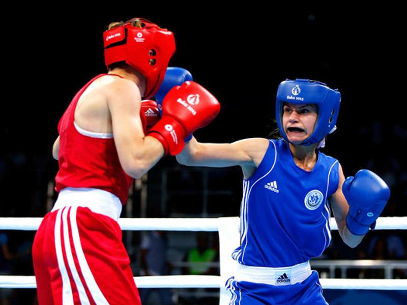 Boksçumuz beynəlxalq turnirdə bürünc qazandı