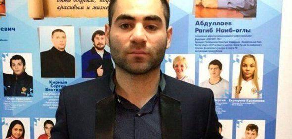 Azərbaycanlı dünya çempionu öldürüldü - FOTO