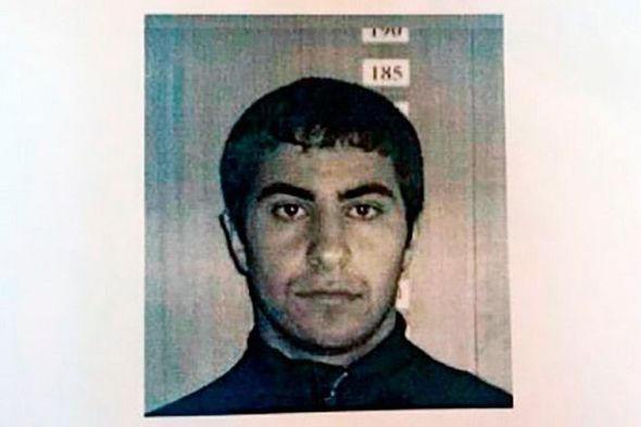 KRİMİNAL MÜHARİBƏ: Rusiyada güllələnən azərbaycanlı çempiona görə 200 azərbaycanlı tutuldu - FOTO