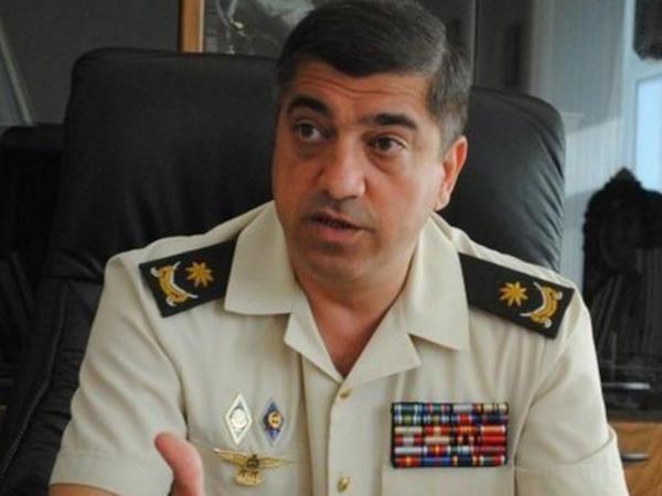 Generalın oğlunun məhkəməsi təxirə salındı