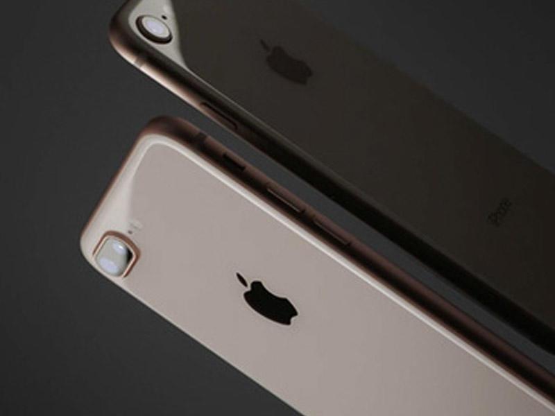 iPhone 8 və 8 Plus təqdim olundu - FOTO