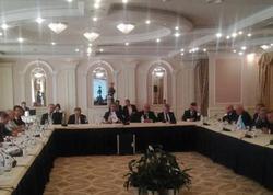 Avropa Azərbaycanlıları Konqresinin toplantısı keçirilib - FOTO