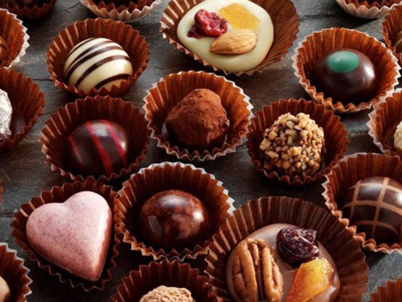 Bu gün Dünya Şokolad günüdür