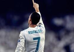 """Zidan: """"Ronaldo dünyanın ən yaxşısıdır"""""""