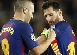 """""""Messi """"Barselona""""dan gedir? - Klub prezidentindən AÇIQLAMA"""