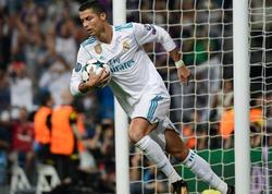 """Ronaldo: """"Çempionlar Liqası """"Real""""ın turniridir"""""""
