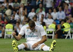 """Benzema: """"""""Real"""" tarixinin ən yaxşı dövrlərindən birini yaşayır"""""""