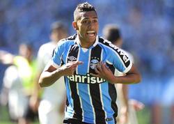 "Daha bir braziliyalı futbolçu ""Real""da!"