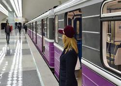 Metroda intihar edən qadının kimliyi məlum olub - YENİLƏNİB