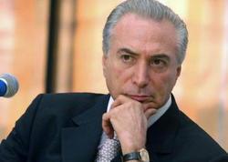 Braziliyanın Baş prokuroru ölkə prezidentinə qarşı yeni ittihamlar irəli sürüb