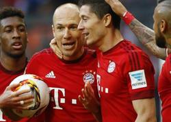 Robben komanda yoldaşını eqoist hesab edir