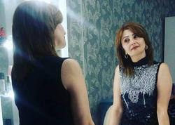 """Tanınmış aktrisa: """"Həyat yoldaşımı itirəndən sonra təklif oldu ki, gəl mənimlə yaşa"""" - FOTO"""
