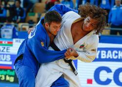 Cüdoçularımız Avropa çempionatına 6 medalla başladı