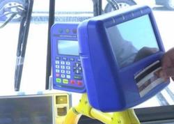 Regionlar da avtobusarda kartla ödəniş sisteminə keçə bilər