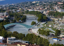 Son 15 ildə Gürcüstan əhalisinin  sayı 15 faiz azalıb