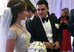 Sarkisyan, Ramazotti və digər şou ulduzları Moskvada milyarder oğlunun toyunda - FOTO