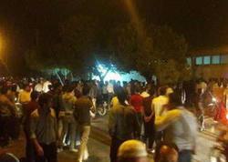 İranda dəhşətli terrorun qarşısı alındı - FOTO