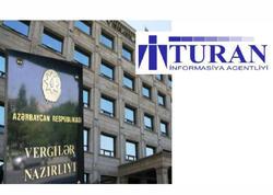 """""""Turan"""" İnformasiya Agentliyinin bank hesabları açıldı"""