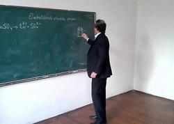 Məktəb direktorundan şəhid xanımına hörmətsizlik