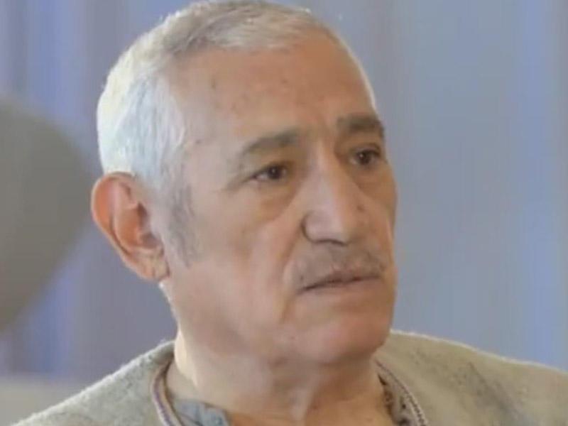 """""""Qızım səni alıram, həyat yoldaşım ol"""" - Tələbəsi ilə evlənən Şeyx Əbdül"""