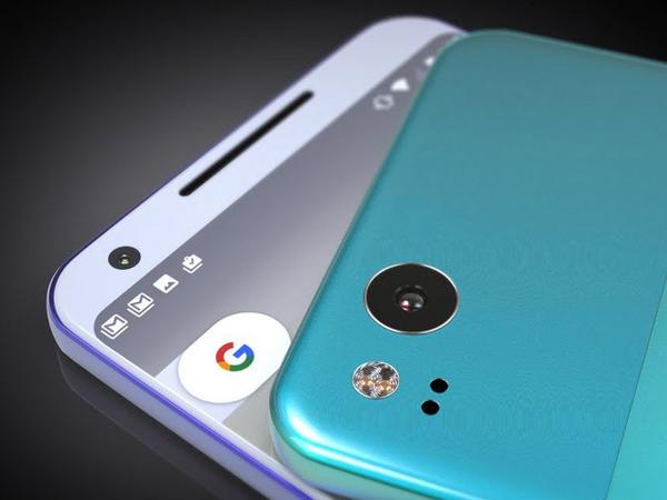 """Yeni """"Google"""" smartfonları təqdim olunacaq"""
