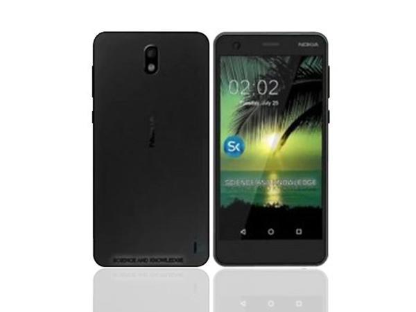 Nokia 2 gəlir