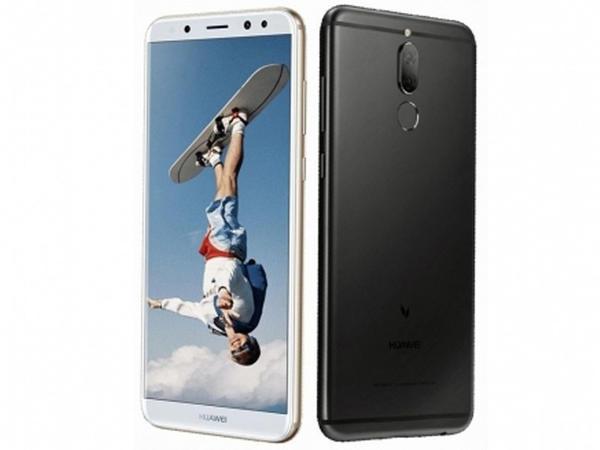 Dörd kameralı Huawei G10 sızdırıldı