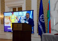 Azərbaycan-Dünya Bankı əməkdaşlığının 25 illiyinə həsr olunmuş poçt markası buraxılıb - FOTO