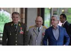 """Ermənistan rəhbərliyinin siyasi təşvişi: <span class=""""color_red"""">Azərbaycan Prezidenti qarşısında acizlik</span>"""
