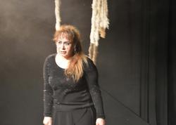 Azərbaycan Dövlət Gənc Tamaşaçılar Teatrının aktrisası Beynəlxalq diploma layiq görüldü