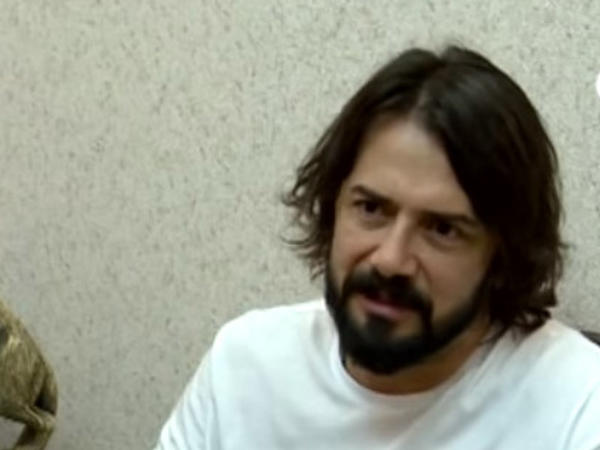 """""""Diriliş Ertuğrul"""" serialının aktyorları Bakıda - VİDEO - FOTO"""