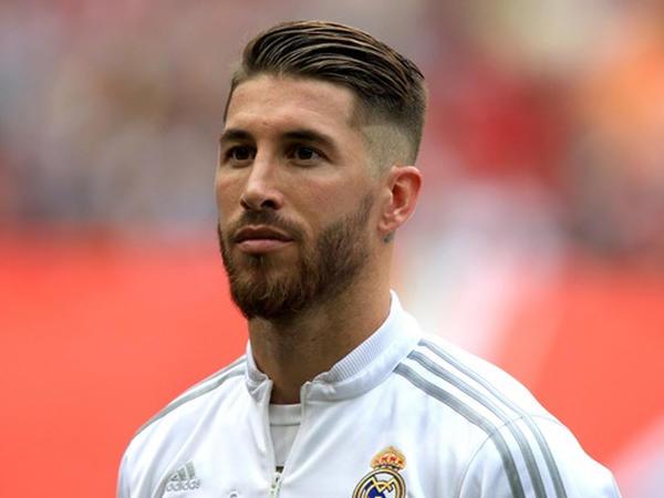 """""""Real"""" Ramosla yeni müqavilə imzalayacaq"""