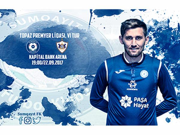 """""""Qarabağ""""ın oyununun vaxtı açıqlandı"""