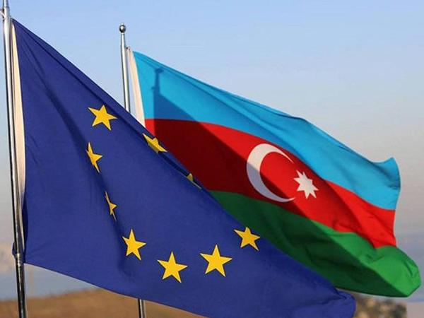 Aİ ilə Azərbaycan arasında strateji tərəfdaşlıq haqqında danışıqların tarixi açıqlanıb