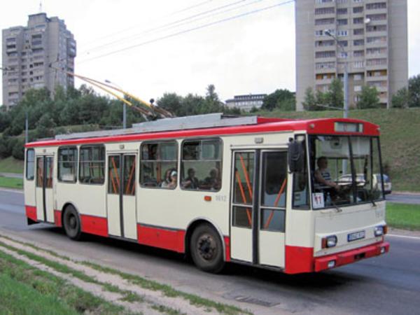 Türkiyədə qadınlar üçün trolleybuslar işə salındı