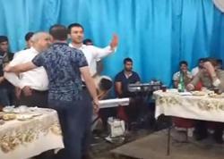 """Nicat toydakı davadan danışdı: """"Sözüm Rəşada pis təsir etdi..."""""""