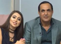 """""""Damladan aldığım zərbəni heç bir müğənnidən almamışam"""" - Manaf Ağayev - VİDEO - FOTO"""