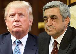 """Sarkisyan ABŞ prezidentinə qarşı çıxdı - <span class=""""color_red""""> BMT-də zidd fikirlər</span>"""