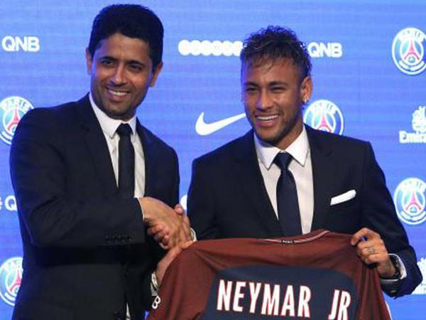 """Neymar klub prezidentinə müraciət etdi: """"Kavanini satın..."""""""