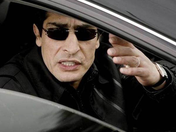 Rəsmi Yerevan Çexiyada qətl törədən mafiozu müdafiə edir