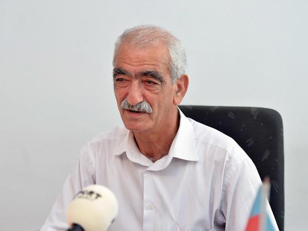 """Neftçi: """"İlk baxışdan qorxulu gəlsə də, dənizə öyrəşirsən"""" - REPORTAJ"""