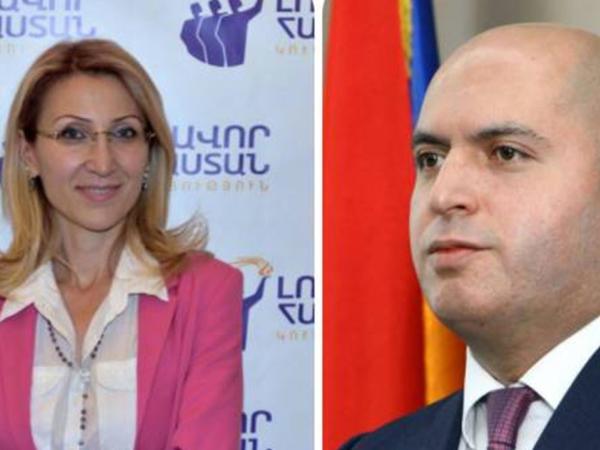 Ermənistan parlamentinin deputatları Bakıya niyə gəliblər?