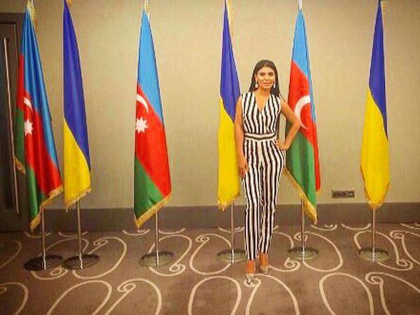 """Afaq Aslan Azərbaycanı təmsil edəcək - """"23 gözəldən biri də mənəm"""" - FOTO"""