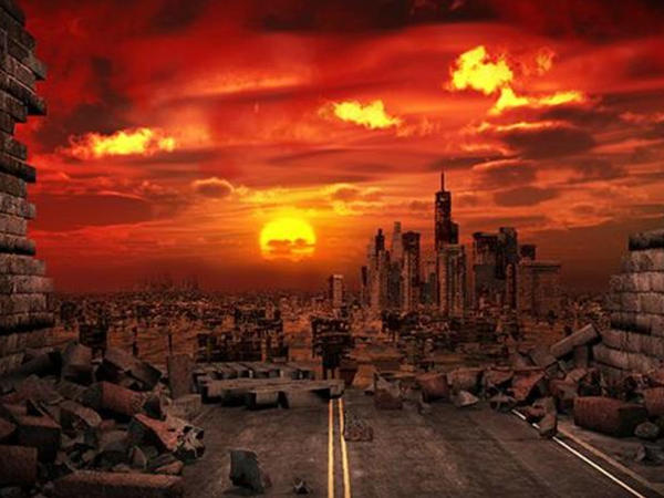 """Astrofiziklər dünyanın axırının YENİ TARİXİNİ AÇIQLADILAR - <span class=""""color_red"""">23 sentyabr?</span>"""