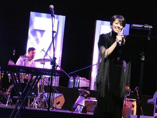 Təranə Mahmudova Bakı Beynəlxalq Caz Festivalında ecazkar gecə bəxş edəcək