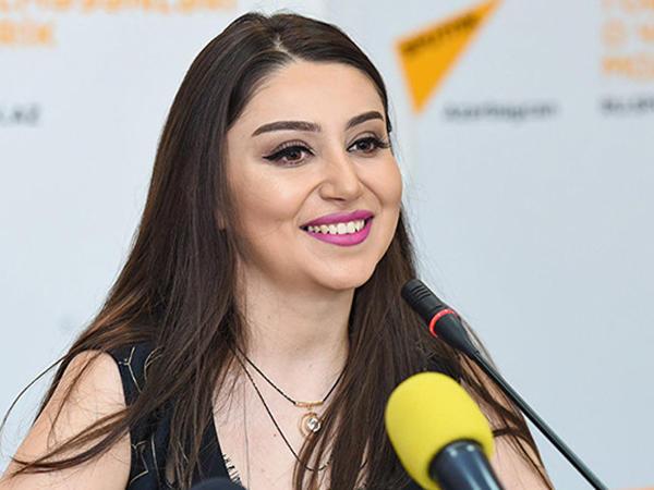 """Damladan Mirəliyevə cavab - """"Maskalanıb efirdə oturmuram…"""""""
