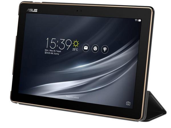 ASUS ZenPad 10 planşeti təqdim edildi