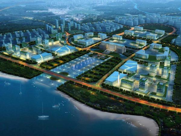 Google eksperimental şəhər tikəcək