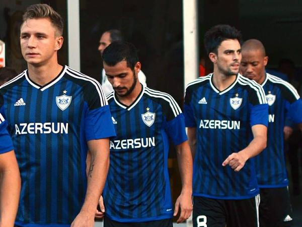 """""""Sumqayıt"""" - """"Qarabağ"""" oyununda dəyişiklik"""