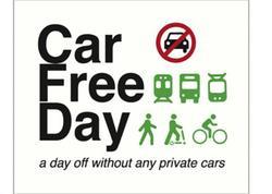 Bu gün Dünya Avtomobildən Azadolma Günüdür